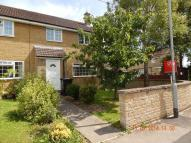 End of Terrace home to rent in Burrough Street, Ash...
