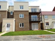 2 bed Flat to rent in Great Mead, Wyndham Park...