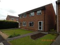 3 bedroom semi detached house to rent in Pine Tree Avenue, Yeovil...