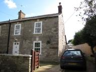 semi detached property to rent in Holly Cottage...