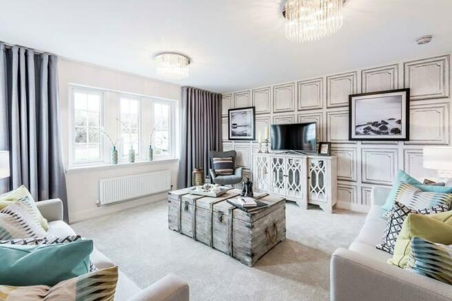 Kilmardinny Manor