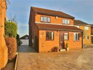 4 bedroom Detached home in Harlington Road...