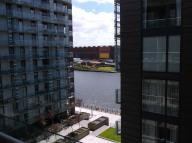 Meadowside Quay Walk Apartment to rent