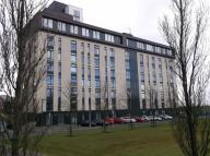1 bed Apartment in 357 Glasgow Harbour...