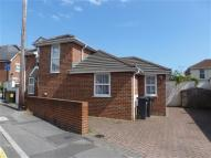 Detached house to rent in Stanfield Road...