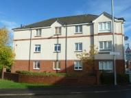 Flat to rent in St. Mungo\'s Crescent ...