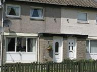2 bed Terraced house in Redhaws Road,  Shotts...