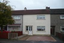 2 bed Terraced home in Jedburgh Street,  Wishaw...