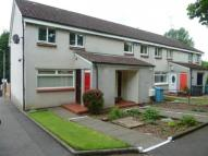 1 bed Flat to rent in McLees Lane,  Motherwell...