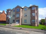 Flat to rent in Grant Grove,  Bellshill...