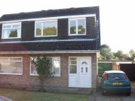 3 bed semi detached home in COMBEWELL, Garsington...