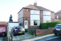 2 bed semi detached home in Spring Avenue, Gildersome