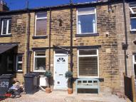 Terraced house in Littlemoor Road, Pudsey