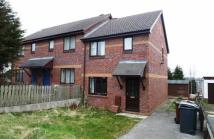 semi detached home in Coleridge Lane, Pudsey
