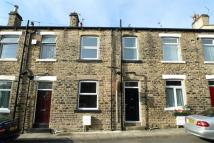 Terraced home in Gilbert Street, Farsley