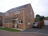 2 bedroom semi detached house to rent in Fulneck Mews, Pudsey