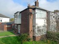 semi detached home in Swinnow Drive, Bramley