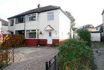 3 bedroom semi detached home to rent in Upper Carr Lane...
