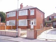 3 bed semi detached house to rent in Calverley Gardens...