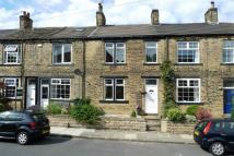 3 bedroom Terraced property in Portman Street, Calverley