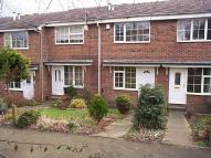 2 bed Town House to rent in New Park Place, Farsley