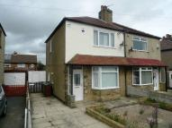 semi detached home to rent in Owlcotes Road, Pudsey