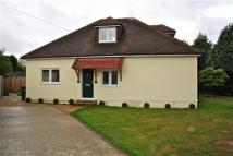 Detached house in Birch Road, Farncombe