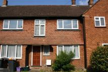 Terraced home to rent in Fir Tree, Guildford