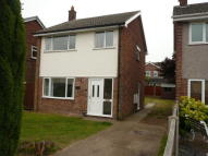 3 bed Detached home in Hatfield Close...