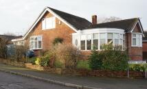 2 bedroom Bungalow for sale in Beech Road, Underwood...