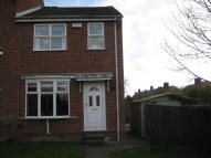 3 bed End of Terrace house in Larch Crescent, Eastwood...