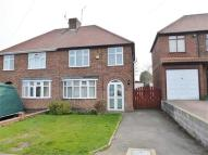 3 bedroom semi detached property in Moorfields Avenue...
