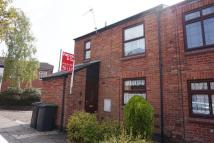 CROSS STREET Town House to rent