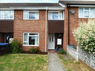 Terraced house in Glebe Road, Durrington...