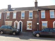 2 bed Terraced house in York Road, SALISBURY