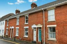 Terraced house to rent in Guilder Lane, SALISBURY