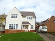 Detached property in Oakley Road, Wilton...