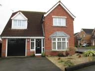 4 bedroom Detached house for sale in Rose Hill, Mosborough...