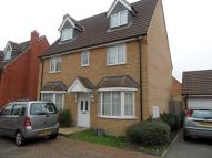 5 bed property in Oak Ave, Hampton