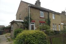 3 bed house to rent in Back Lane, Eye