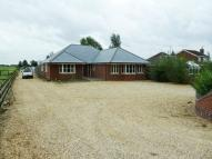 Bungalow to rent in Fleet Coy, Gedney Hill