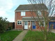 2 bedroom house to rent in Harvester Way, Crowland