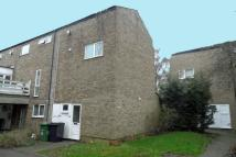 Studio apartment to rent in Eyrescroft, Bretton
