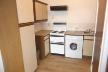 Flat to rent in Herlington House...