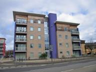 2 bed Flat to rent in Cubitt Way, Woodston
