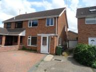 3 bed property in Juniper Crescent...