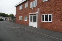 1 bed Flat to rent in Manor Way...