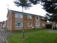 Flat to rent in Sheepfield Close...
