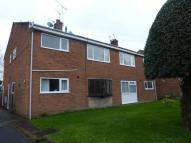 2 bed Ground Flat in Dunbar Close...