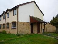Terraced house to rent in Grampian Way, Downswood...